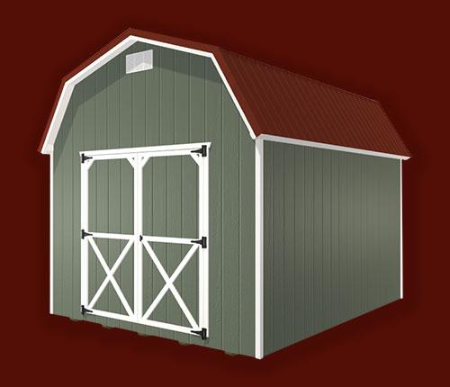 3d configurator highwall barn